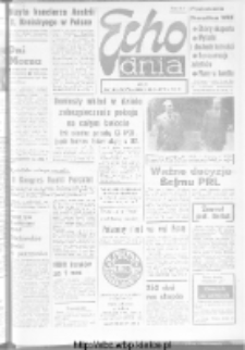 "Echo Dnia : dziennik RSW ""Prasa-Książka-Ruch"" 1973, R.3, nr 151"