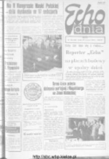 "Echo Dnia : dziennik RSW ""Prasa-Książka-Ruch"" 1973, R.3, nr 153"