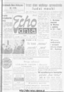 "Echo Dnia : dziennik RSW ""Prasa-Książka-Ruch"" 1973, R.3, nr 154"
