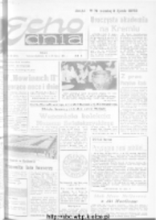 "Echo Dnia : dziennik RSW ""Prasa-Książka-Ruch"" 1973, R.3, nr 168"