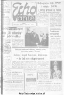 "Echo Dnia : dziennik RSW ""Prasa-Książka-Ruch"" 1973, R.3, nr 176"