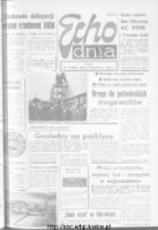 "Echo Dnia : dziennik RSW ""Prasa-Książka-Ruch"" 1973, R.3, nr 177"