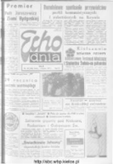 "Echo Dnia : dziennik RSW ""Prasa-Książka-Ruch"" 1973, R.3, nr 183"