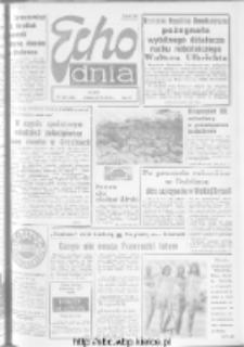 "Echo Dnia : dziennik RSW ""Prasa-Książka-Ruch"" 1973, R.3, nr 189"