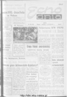 "Echo Dnia : dziennik RSW ""Prasa-Książka-Ruch"" 1973, R.3, nr 192"