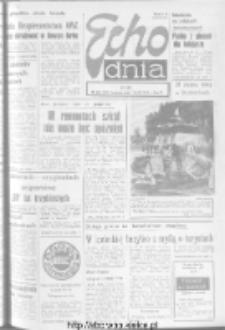 "Echo Dnia : dziennik RSW ""Prasa-Książka-Ruch"" 1973, R.3, nr 193"