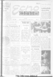 "Echo Dnia : dziennik RSW ""Prasa-Książka-Ruch"" 1973, R.3, nr 204"