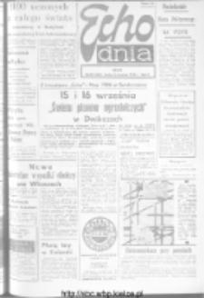 "Echo Dnia : dziennik RSW ""Prasa-Książka-Ruch"" 1973, R.3, nr 213"