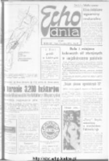 "Echo Dnia : dziennik RSW ""Prasa-Książka-Ruch"" 1973, R.3, nr 215"