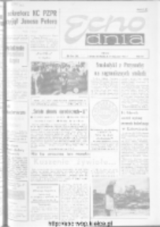 "Echo Dnia : dziennik RSW ""Prasa-Książka-Ruch"" 1973, R.3, nr 216"