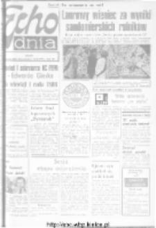 "Echo Dnia : dziennik RSW ""Prasa-Książka-Ruch"" 1973, R.3, nr 223"