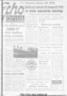 "Echo Dnia : dziennik RSW ""Prasa-Książka-Ruch"" 1973, R.3, nr 226"
