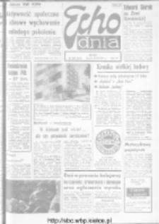 "Echo Dnia : dziennik RSW ""Prasa-Książka-Ruch"" 1973, R.3, nr 227"