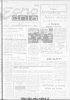 "Echo Dnia : dziennik RSW ""Prasa-Książka-Ruch"" 1973, R.3, nr 228"