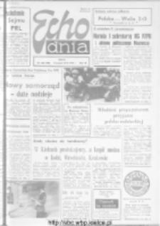 "Echo Dnia : dziennik RSW ""Prasa-Książka-Ruch"" 1973, R.3, nr 232"