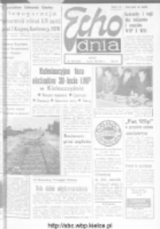 "Echo Dnia : dziennik RSW ""Prasa-Książka-Ruch"" 1973, R.3, nr 237"