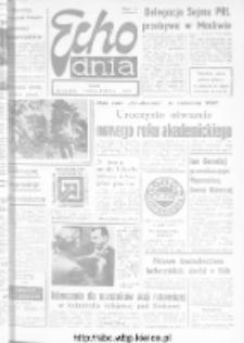 "Echo Dnia : dziennik RSW ""Prasa-Książka-Ruch"" 1973, R.3, nr 238"