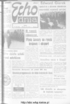 "Echo Dnia : dziennik RSW ""Prasa-Książka-Ruch"" 1973, R.3, nr 260"