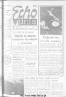 "Echo Dnia : dziennik RSW ""Prasa-Książka-Ruch"" 1973, R.3, nr 261-2"