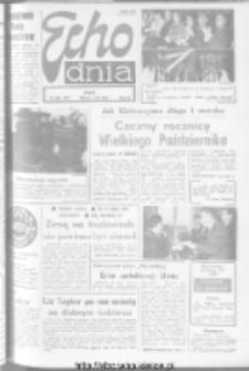 "Echo Dnia : dziennik RSW ""Prasa-Książka-Ruch"" 1973, R.3, nr 266"