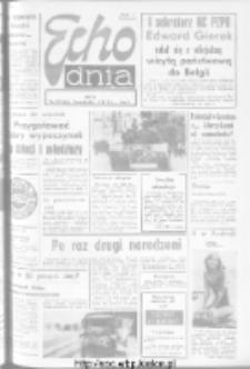 "Echo Dnia : dziennik RSW ""Prasa-Książka-Ruch"" 1973, R.3, nr 277"