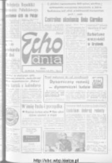 "Echo Dnia : dziennik RSW ""Prasa-Książka-Ruch"" 1973, R.3, nr 289"