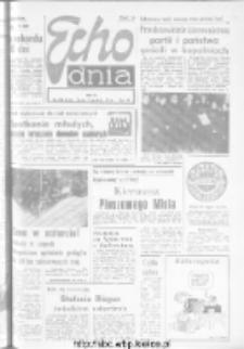 "Echo Dnia : dziennik RSW ""Prasa-Książka-Ruch"" 1973, R.3, nr 291"