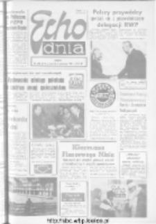 "Echo Dnia : dziennik RSW ""Prasa-Książka-Ruch"" 1973, R.3, nr 292"