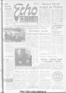"Echo Dnia : dziennik RSW ""Prasa-Książka-Ruch"" 1973, R.3, nr 302"
