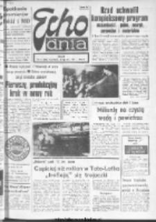 "Echo Dnia : dziennik RSW ""Prasa-Książka-Ruch"" 1974, R.4, nr 3"