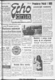 "Echo Dnia : dziennik RSW ""Prasa-Książka-Ruch"" 1974, R.4, nr 4"