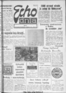 "Echo Dnia : dziennik RSW ""Prasa-Książka-Ruch"" 1974, R.4, nr 6"