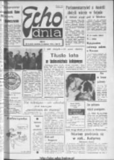 "Echo Dnia : dziennik RSW ""Prasa-Książka-Ruch"" 1974, R.4, nr 9"