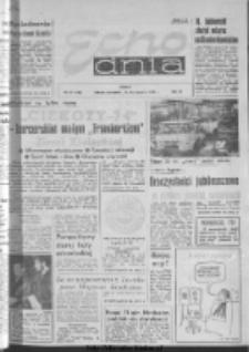"Echo Dnia : dziennik RSW ""Prasa-Książka-Ruch"" 1974, R.4, nr 11"