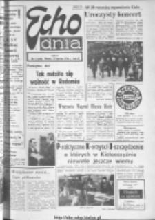 "Echo Dnia : dziennik RSW ""Prasa-Książka-Ruch"" 1974, R.4, nr 13"