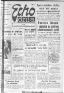 "Echo Dnia : dziennik RSW ""Prasa-Książka-Ruch"" 1974, R.4, nr 16"