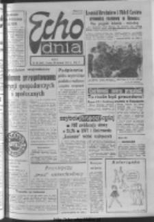 "Echo Dnia : dziennik RSW ""Prasa-Książka-Ruch"" 1974, R.4, nr 26"