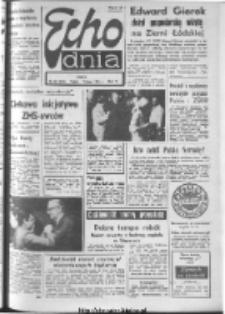 "Echo Dnia : dziennik RSW ""Prasa-Książka-Ruch"" 1974, R.4, nr 28"