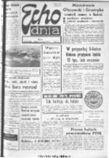 "Echo Dnia : dziennik RSW ""Prasa-Książka-Ruch"" 1974, R.4, nr 38"