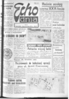 "Echo Dnia : dziennik RSW ""Prasa-Książka-Ruch"" 1974, R.4, nr 44"