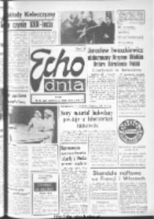 "Echo Dnia : dziennik RSW ""Prasa-Książka-Ruch"" 1974, R.4, nr 45"