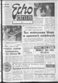 "Echo Dnia : dziennik RSW ""Prasa-Książka-Ruch"" 1974, R.4, nr 54"