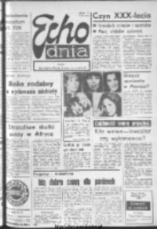 "Echo Dnia : dziennik RSW ""Prasa-Książka-Ruch"" 1974, R.4, nr 55"