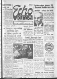 "Echo Dnia : dziennik RSW ""Prasa-Książka-Ruch"" 1974, R.4, nr 60"