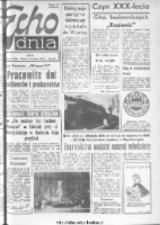 "Echo Dnia : dziennik RSW ""Prasa-Książka-Ruch"" 1974, R.4, nr 67"