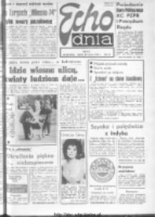 "Echo Dnia : dziennik RSW ""Prasa-Książka-Ruch"" 1974, R.4, nr 68"