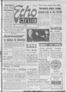 "Echo Dnia : dziennik RSW ""Prasa-Książka-Ruch"" 1974, R.4, nr 74"