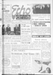 "Echo Dnia : dziennik RSW ""Prasa-Książka-Ruch"" 1974, R.4, nr 81"