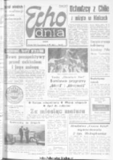 "Echo Dnia : dziennik RSW ""Prasa-Książka-Ruch"" 1974, R.4, nr 84"