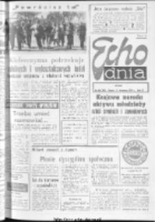 "Echo Dnia : dziennik RSW ""Prasa-Książka-Ruch"" 1974, R.4, nr 88"